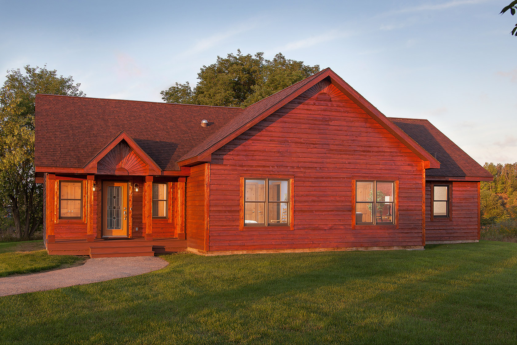 Cedar ridge dickinson homes for Cedar ridge